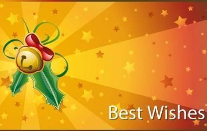 free vector Christmas NewYear Cards Vector