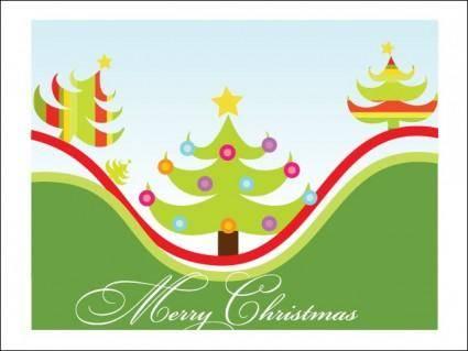 free vector Christmas Time