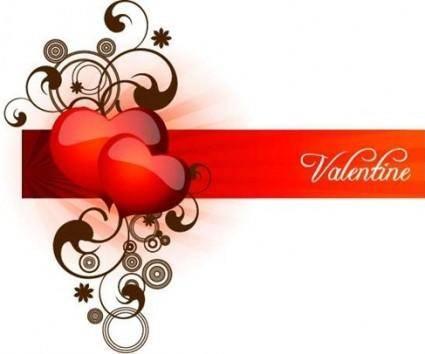 Valentine Vector Graphic