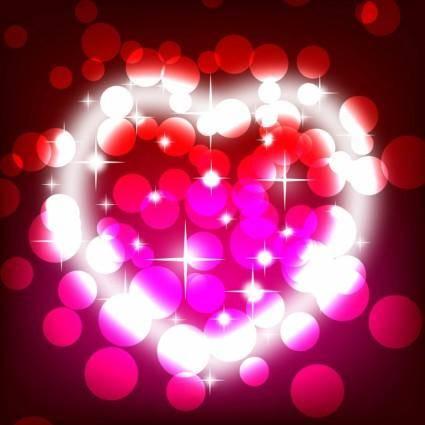 free vector Heart of Light