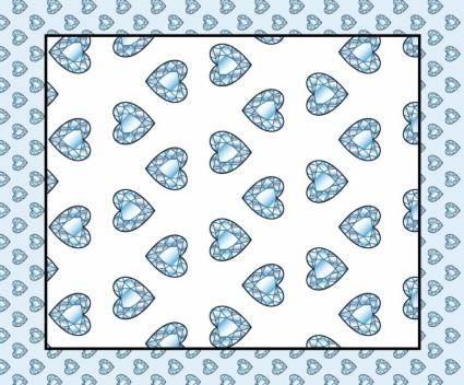 Diamond Hearts