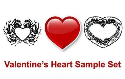 Valentine?s Heart