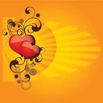 free vector Elegant Hearts Vector Design Adobe Illustrator EPS