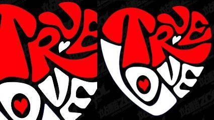 free vector Truelove