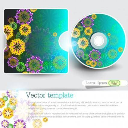 free vector The exquisite pattern banner021vector