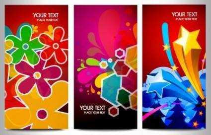 Vector Banners – Vol 2