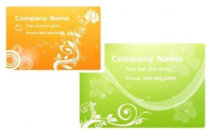 free vector Business Vector Banners
