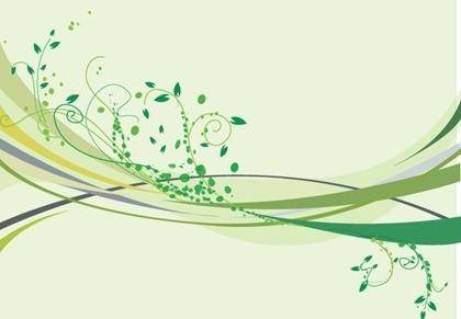free vector Free Floral Vector Illustration