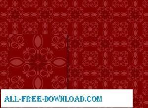 free vector Floral pattern by Calcyum