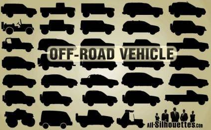 OFF-Road Cars