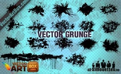 free vector Download Vector Grunge