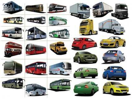 We are car vector