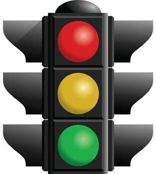 Traffic Light 1