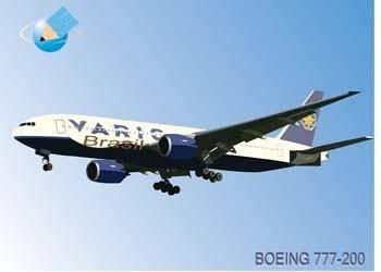 free vector Brasil Airline