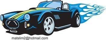 free vector Aston Martin Vector
