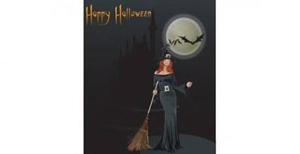 free vector Halloween vector