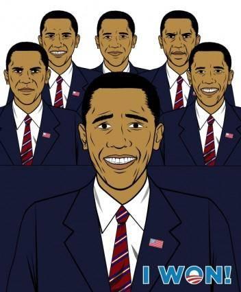 Barack Obama mix