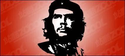 free vector Che Guevara