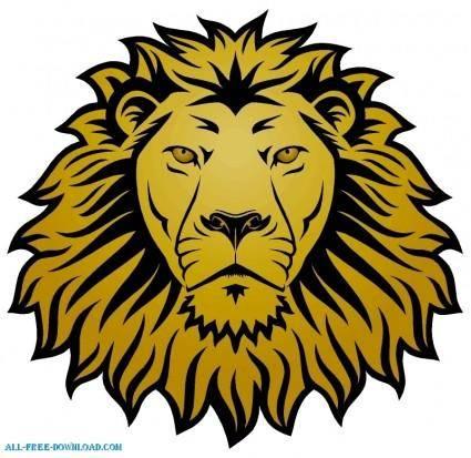 Lion 00125