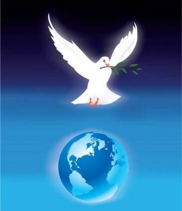 free vector The Freedom Bird