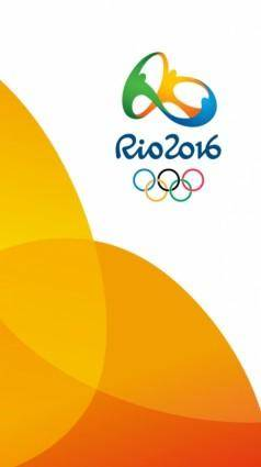 free vector Rio de janeiro 2016 olympic logo with the olympic bid logo the official hd wallpapers and videos