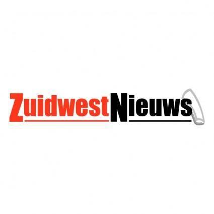 Zuidwest nieuws
