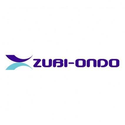 free vector Zubi ondo