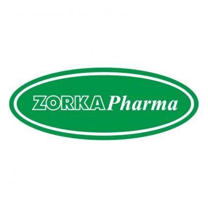 Zorkapharma