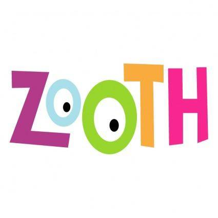 free vector Zooth