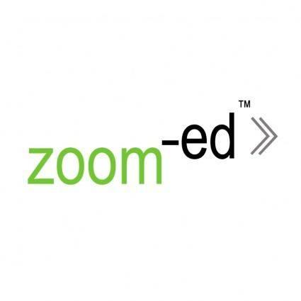 Zoom ed