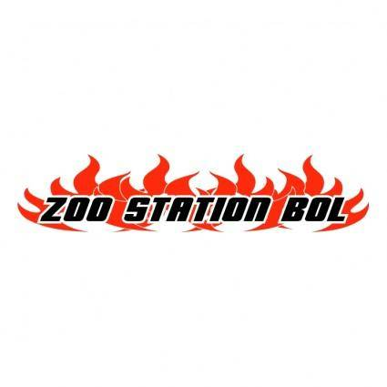 Zoo station windsurfing