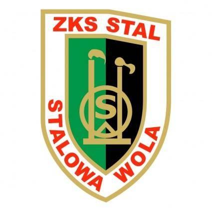 free vector Zks stal stalowa wola