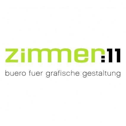 free vector Zimmer 11