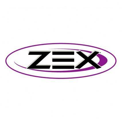 free vector Zex