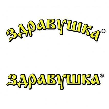 free vector Zdravyshka