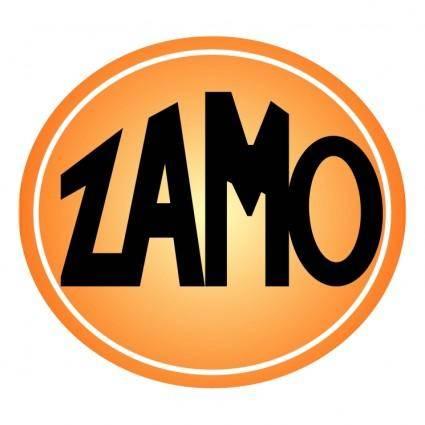 free vector Zamo
