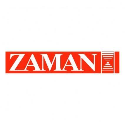 free vector Zaman