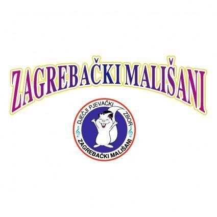 free vector Zagrebacki malisani