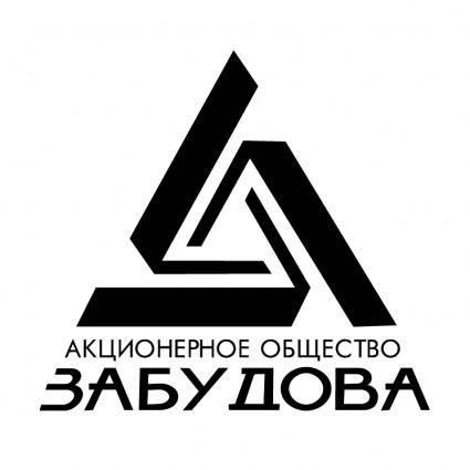free vector Zabudova