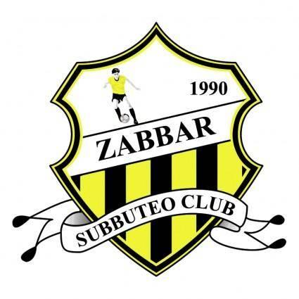 Zabbar subbuteo club