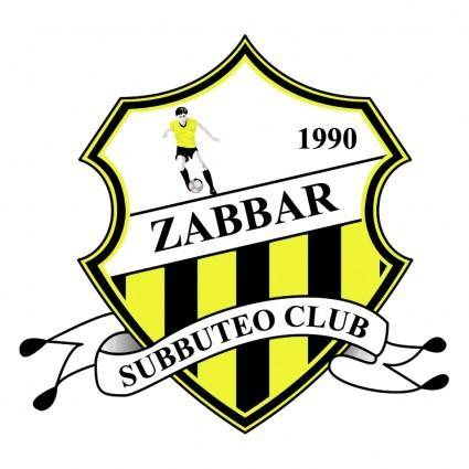 free vector Zabbar subbuteo club