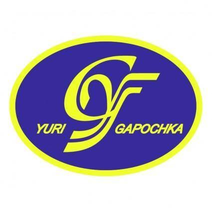 Yuri gapochka