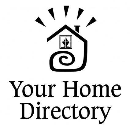 Your home directory