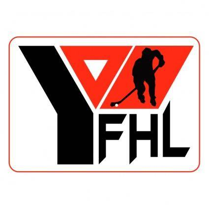 free vector Ymca floorhockey
