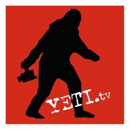 free vector Yetitv