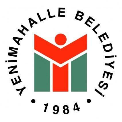 free vector Yenimahalle belediyesi