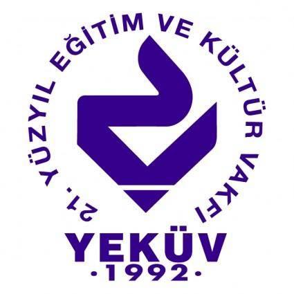 Yekuv
