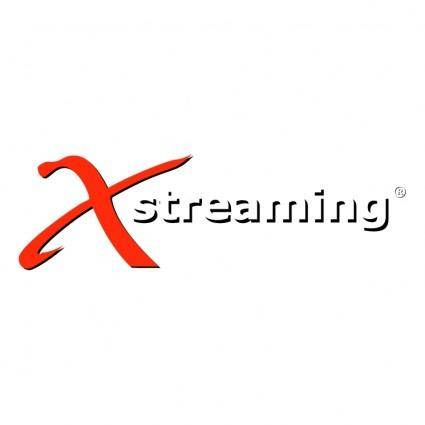 Xstreaming