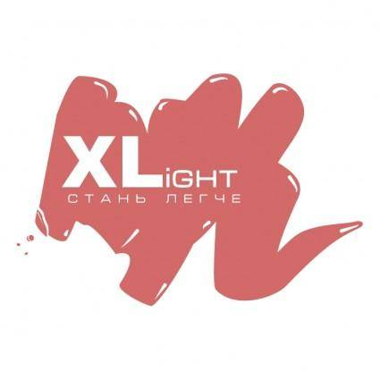 free vector Xlight