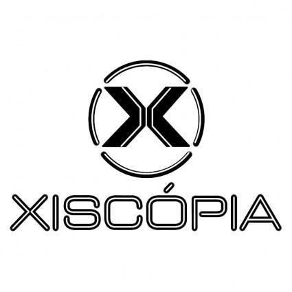 free vector Xiscopia